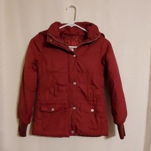 Guess  | Red Jacket